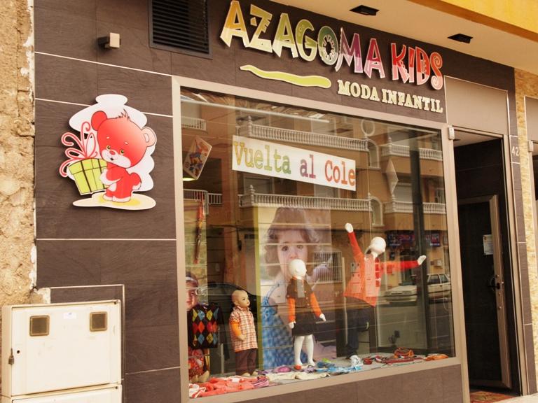 Azagoma Kids