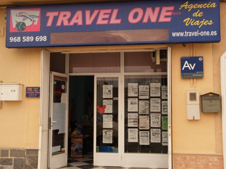Viajes Travel One