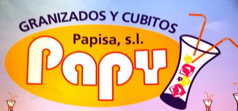 Granizado Papisa