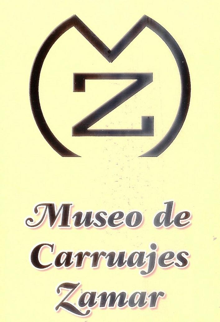 Museo de Carruajes Zamar