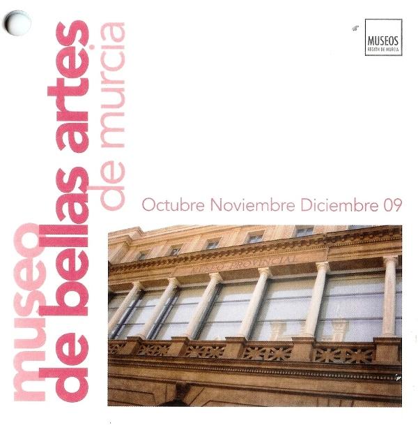 Museo de Bellas Artes de Murcia MUBAM