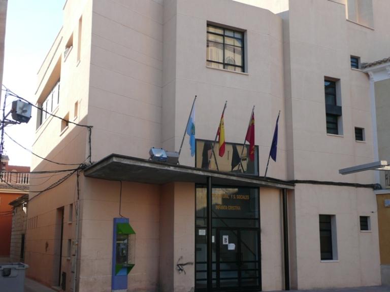Centro Cultural Francisco Rabal
