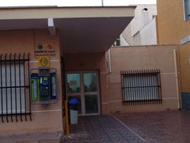 Consultorio Médico de Villanueva del Río Segura