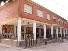 C.R.A. El Azud - Sede de Villanueva del Río Segura