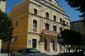Teatro Concha Segura de Yecla