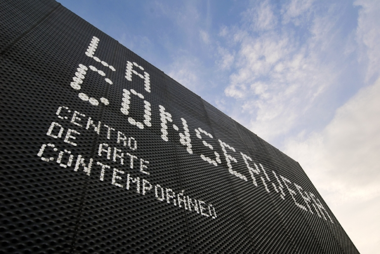 La Conservera ( Centro de Arte Contemporáneo )