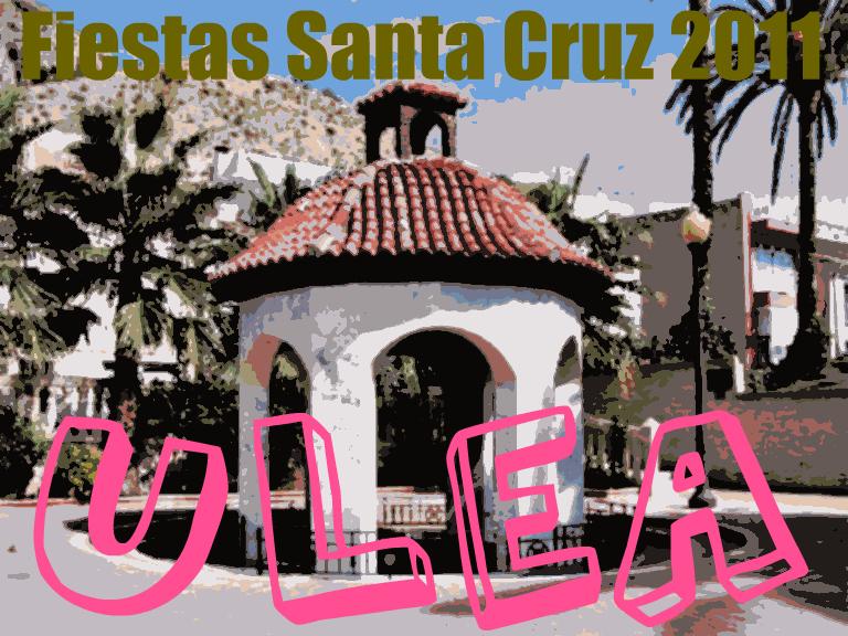 Baño de La Santa Cruz de Ulea ( Templete del Henchidor )