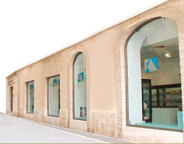 Centro de Artesanía de Cartagena