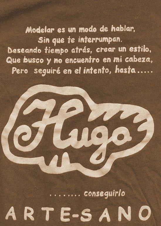 Hugo Artesanos