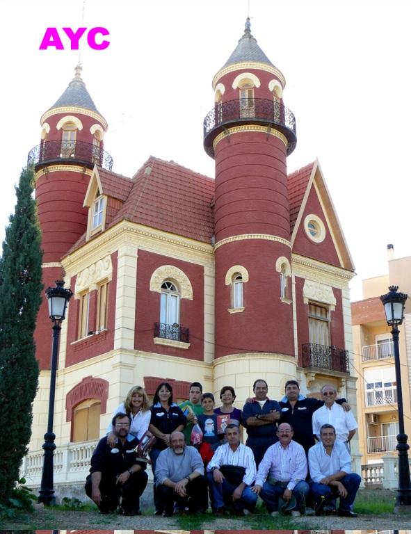 Plataforma Cultural El Castillito