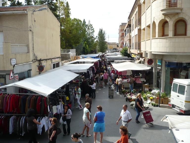 Mercado Municipal de Totana