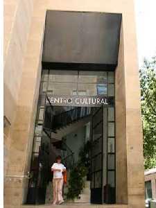 Centro Cultural Infanta Elena de Alcantarilla