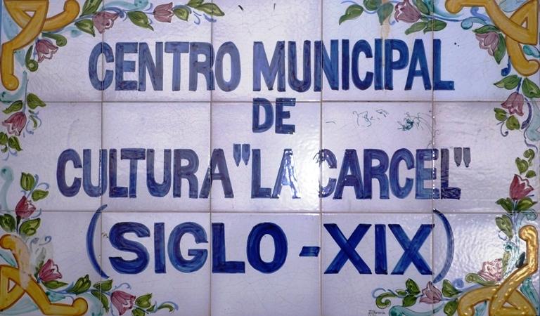 Centro Sociocultural de Totana, La Cárcel