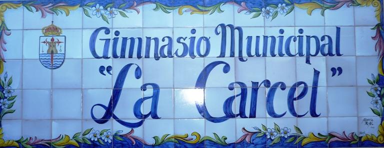 Gimnasio Municipal de Totana La Carcel