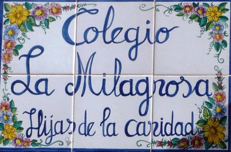 Colegio La Milagrosa de Totana