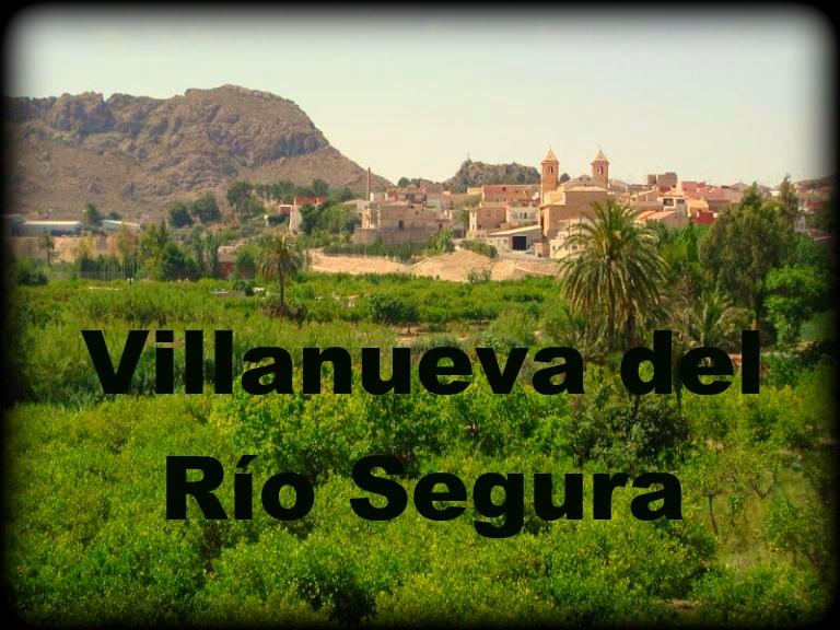 Ayuntamiento de Villanueva del Río Segura