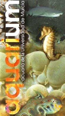 Aquarium de la Universidad de Murcia