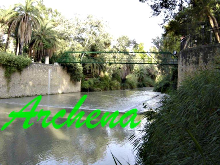 Ayuntamiento de Archena