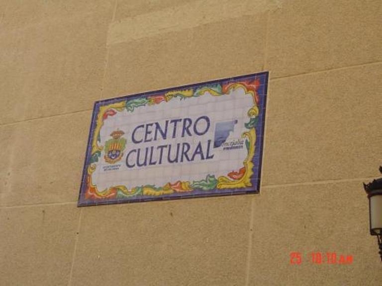 Centro Cultural de Archena