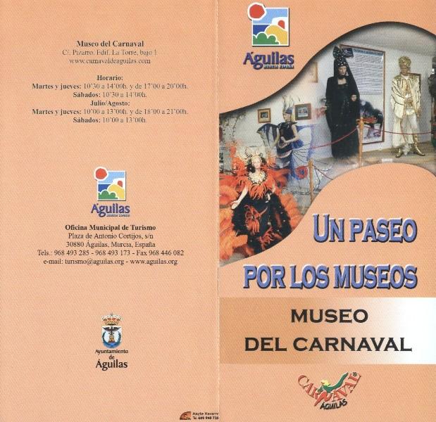 Museo del Carnaval de Águilas