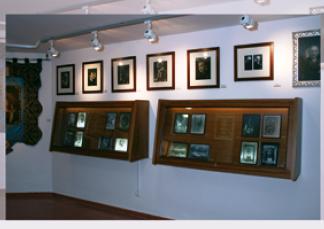 Sala Museo José Matrán de Aguilas