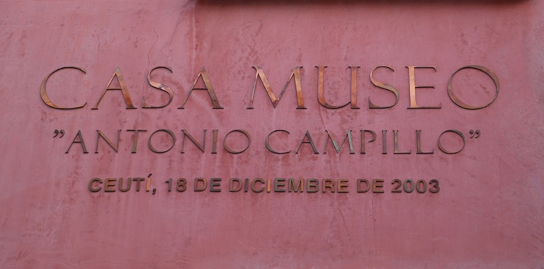 Museo Antonio Campillo de Ceutí