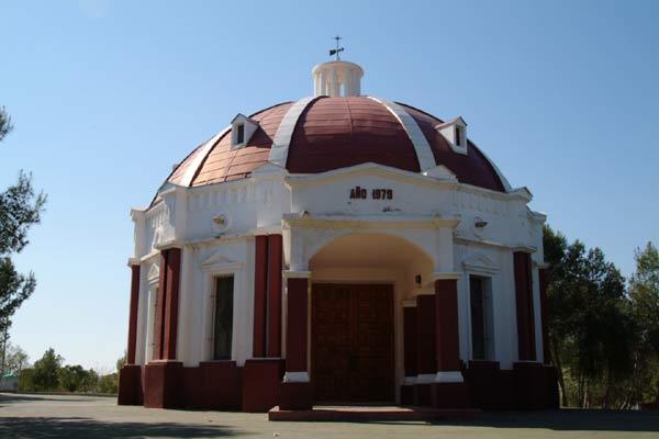 Ermita de San Roque de Ceutí