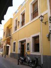 Biblioteca Mercedes Mendoza