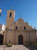 Iglesia Parroquial Ntra. Sra. de la Asunción de Molina