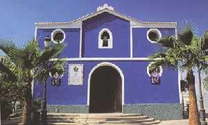 Ermita de San Roque de Molina de Segura