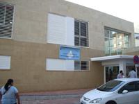 Centro de Salud Profesor Jesús Marín López