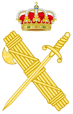 Guardia Civil de Molina de Segura