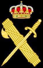 Guardia Civil de Molina de Segura