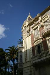 Casa Palacio Aguirre MURAM