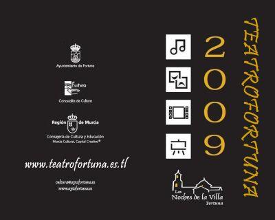 Teatro Fortuna