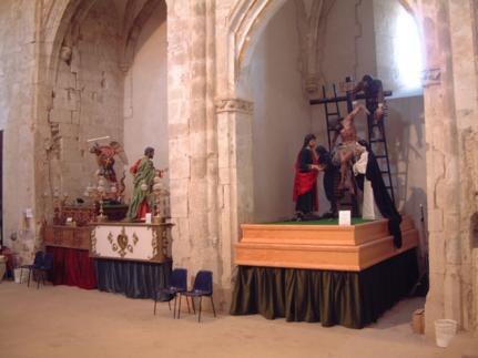 Museo Semana Santa de Yecla