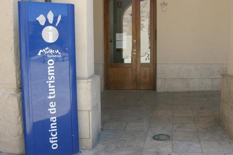 Oficina de Turismo de Yecla