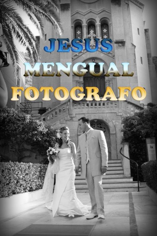 Jesús Mengual Fotógrafo