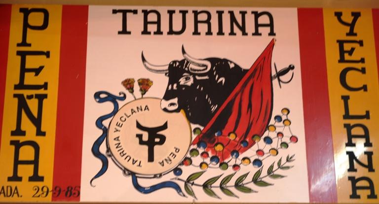 Bar Peña Taurina de Yecla