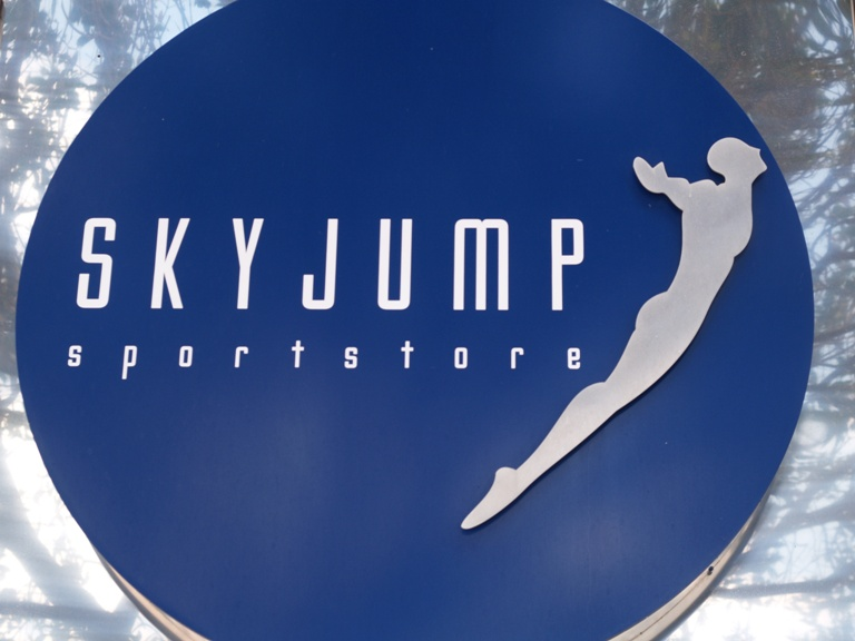 Skyjump S.L