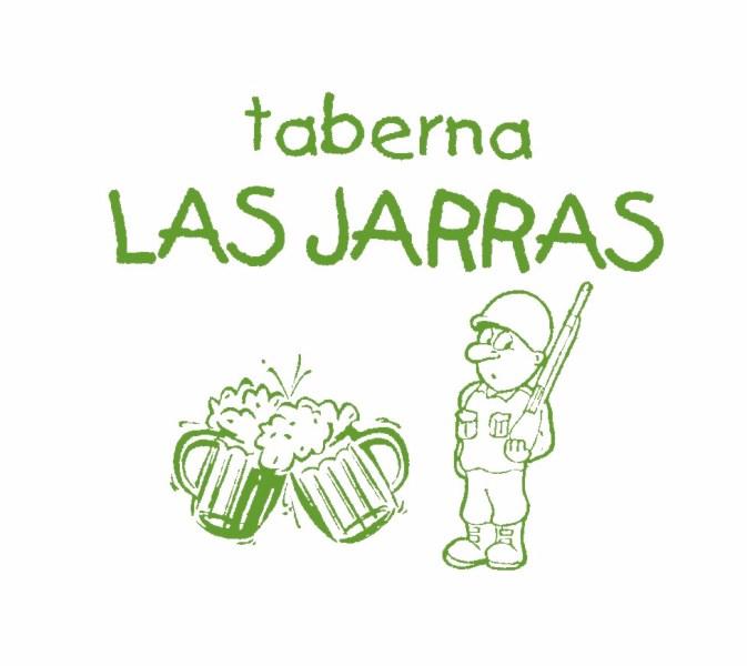 Taberna Las Jarras