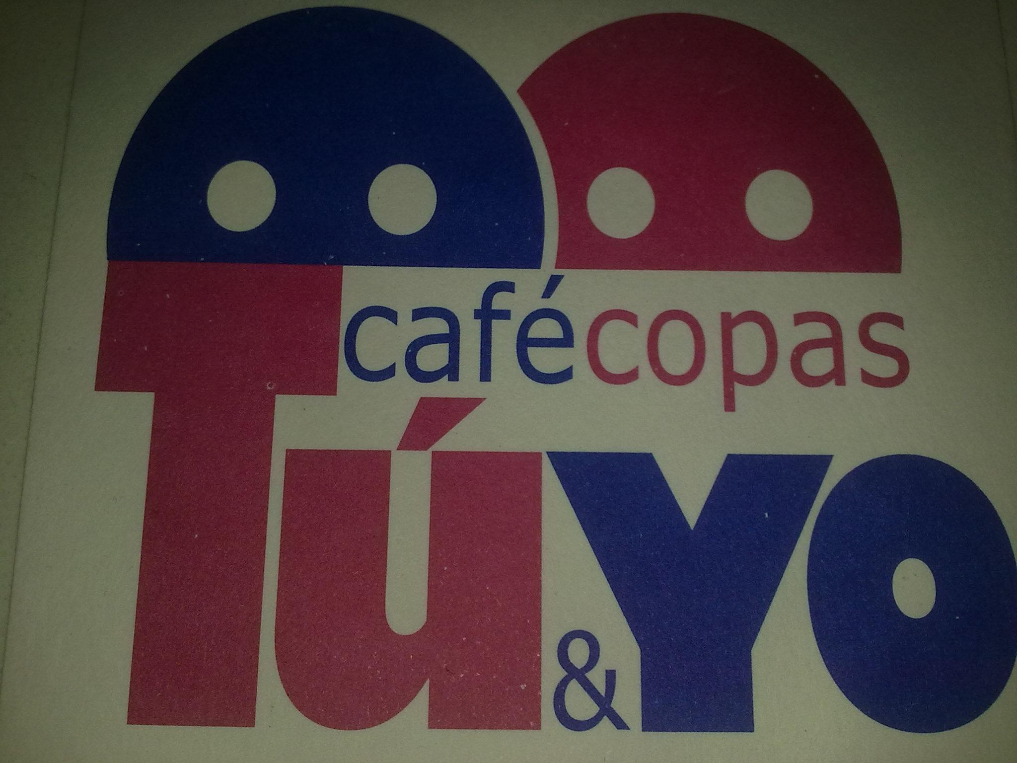 Tu & Yo Café y Copas