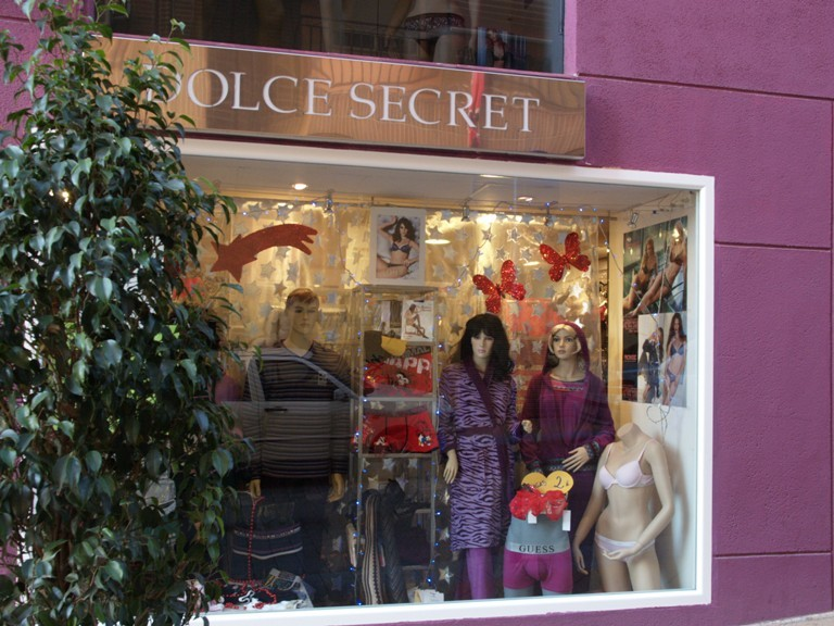 Dolce Secret