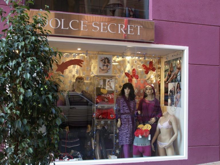 Dolce Secret