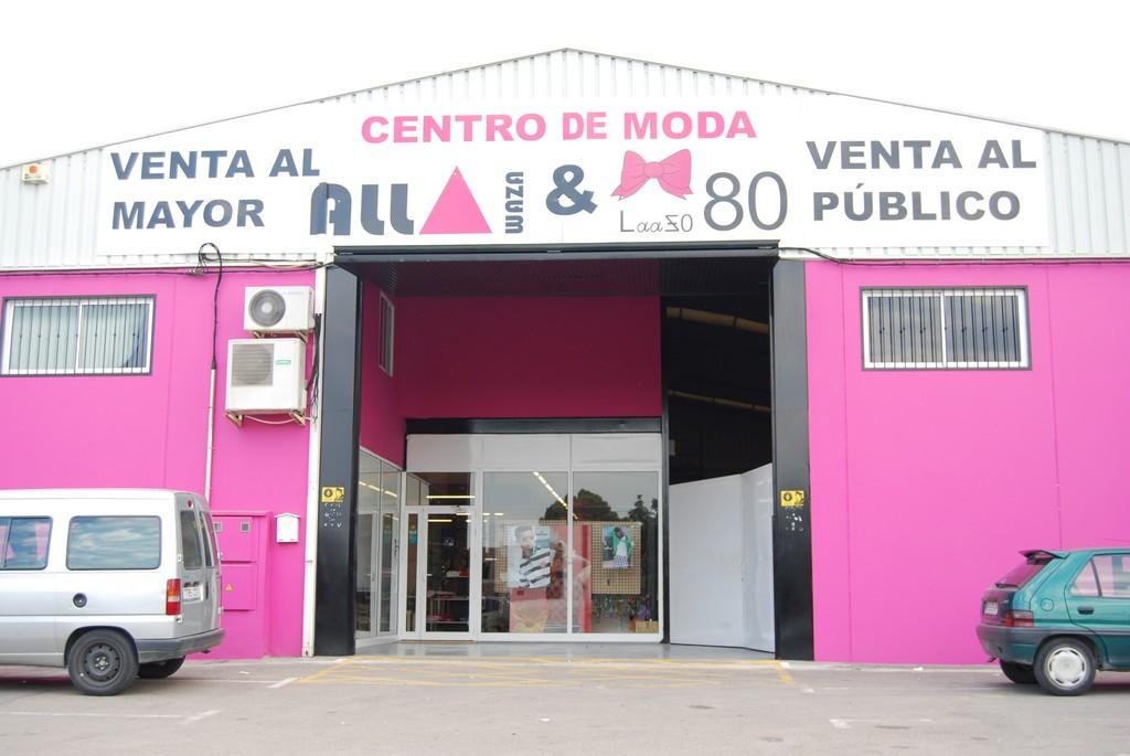 Comercial Martínez Abenza de Alguazas