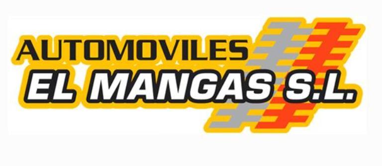 Automóviles El Mangas