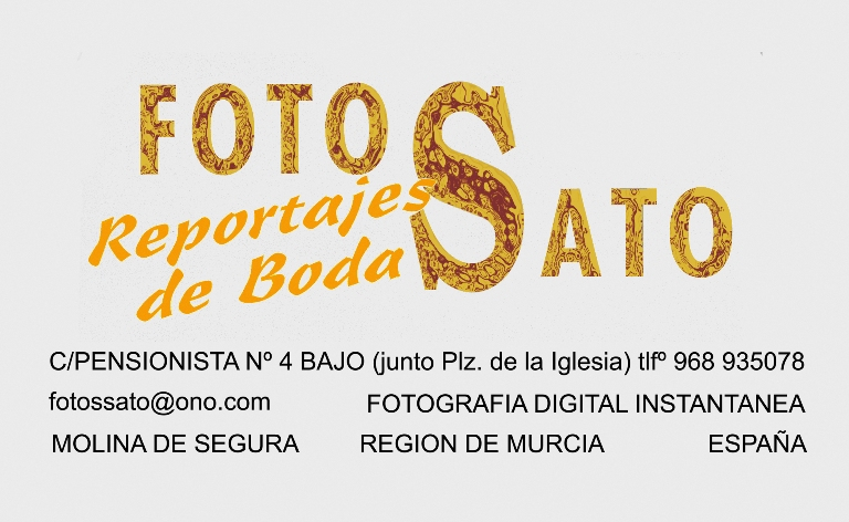Fotos Sato