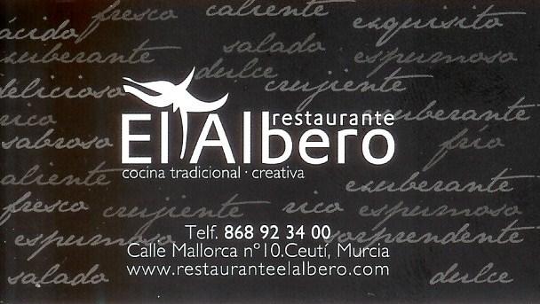 El Albero Gourmet