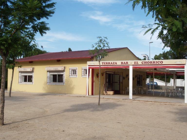 Restaurante El Chorrico