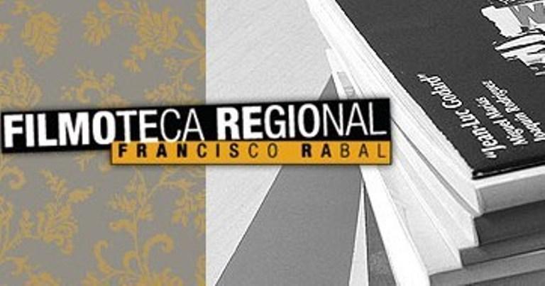 Filmoteca Regional Francisco Rabal